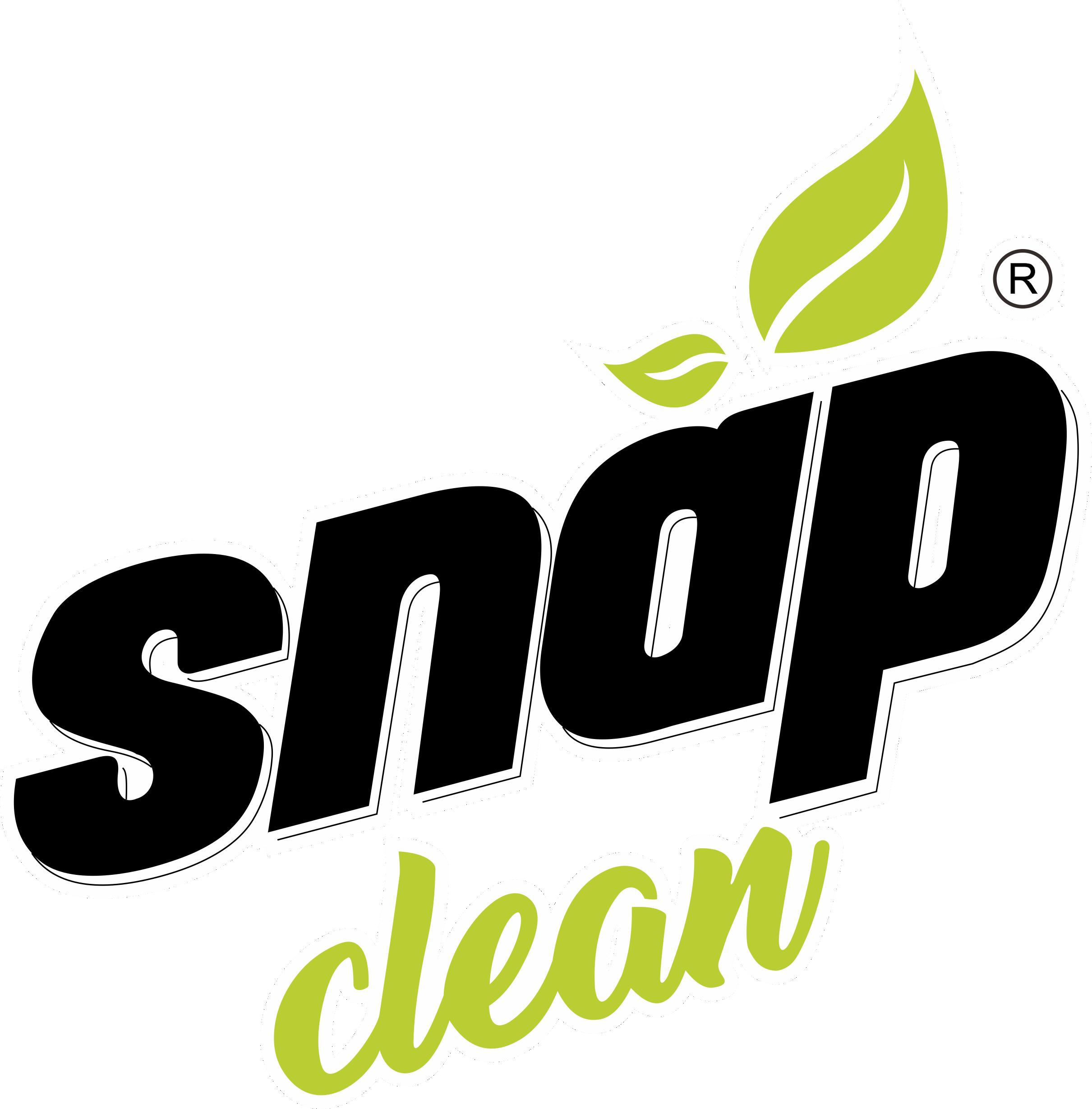 snap logo (X4)